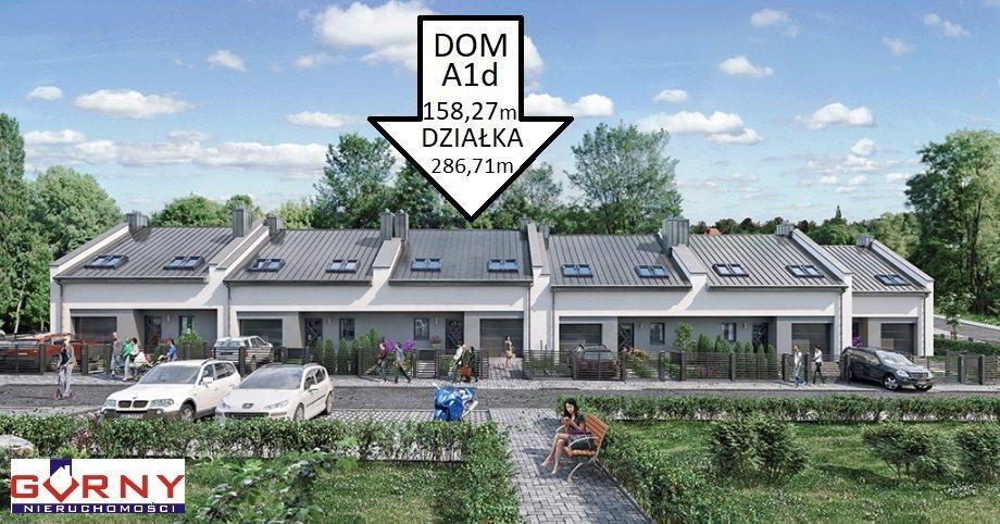 Dom na sprzedaż Sulejów  158m2 Foto 1
