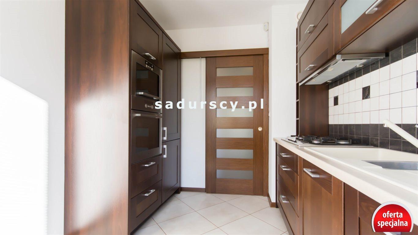 Mieszkanie trzypokojowe na sprzedaż Kraków, Dębniki, Ruczaj, Kobierzyńska  68m2 Foto 1