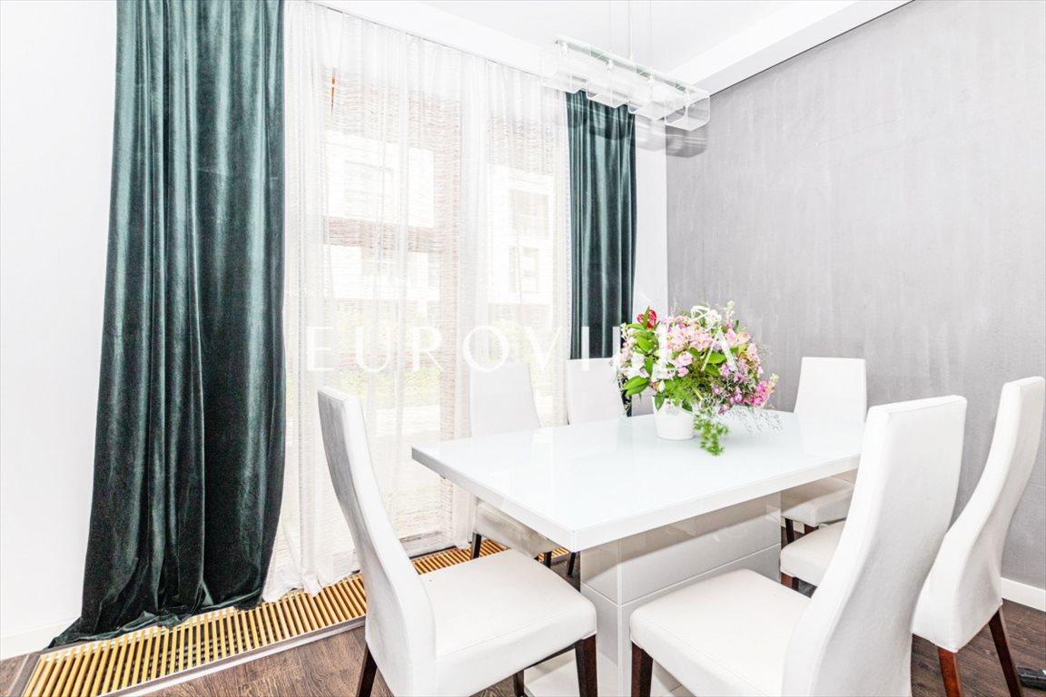 Mieszkanie czteropokojowe  na sprzedaż Warszawa, Wilanów, Sarmacka  103m2 Foto 3