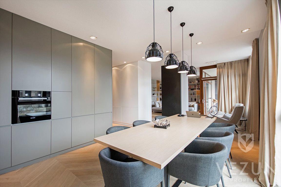 Mieszkanie trzypokojowe na sprzedaż Warszawa, Wilanów, Apartament | Wilanów - Klimczaka | 140m - 3p | LUX!  140m2 Foto 1