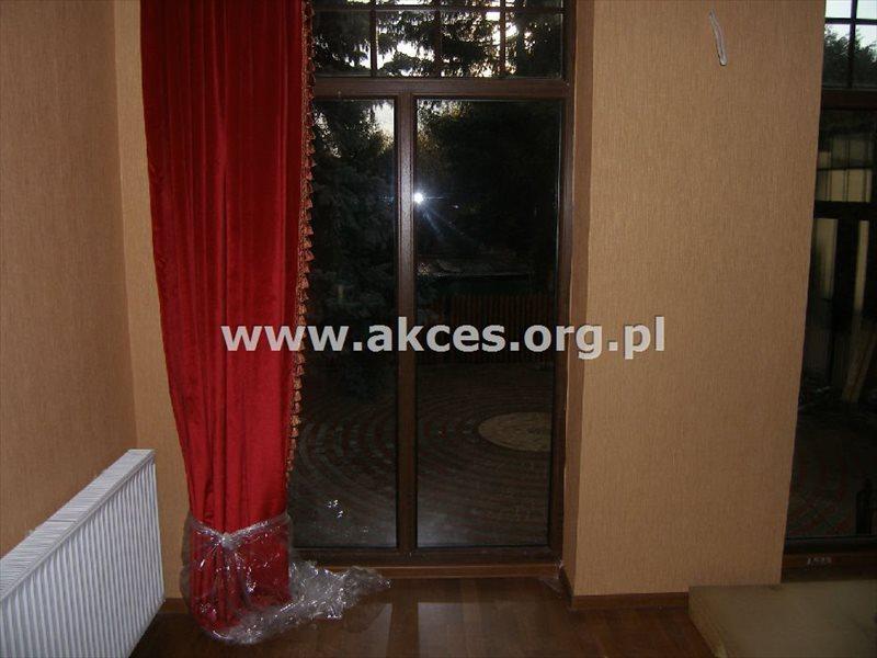 Dom na sprzedaż Warszawa, Mokotów, Metro Wilanowska  600m2 Foto 6