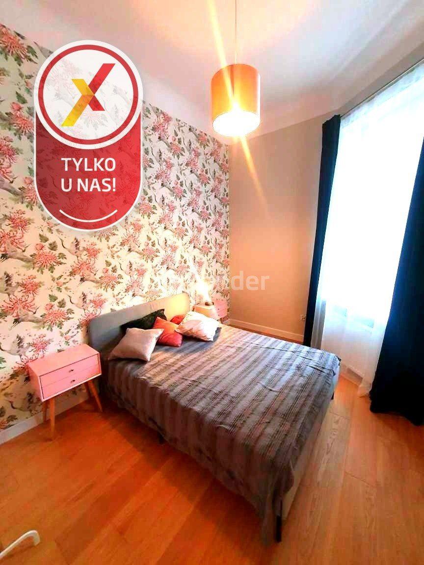 Mieszkanie trzypokojowe na sprzedaż Kraków, Krowoderska  55m2 Foto 4