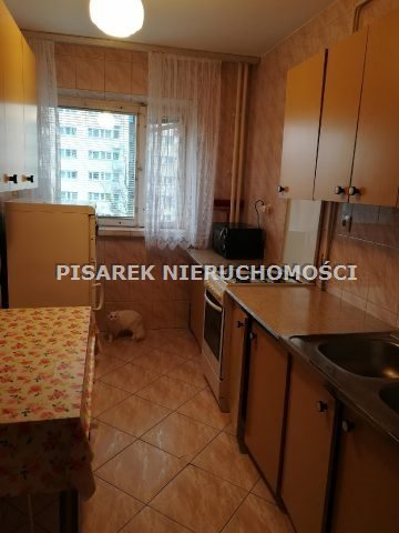 Mieszkanie trzypokojowe na sprzedaż Warszawa, Bielany, Piaski, Jarzębskiego  56m2 Foto 6