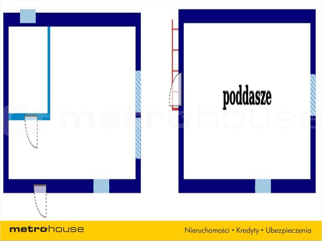 Dom na sprzedaż Zgierz, Zgierz  50m2 Foto 8