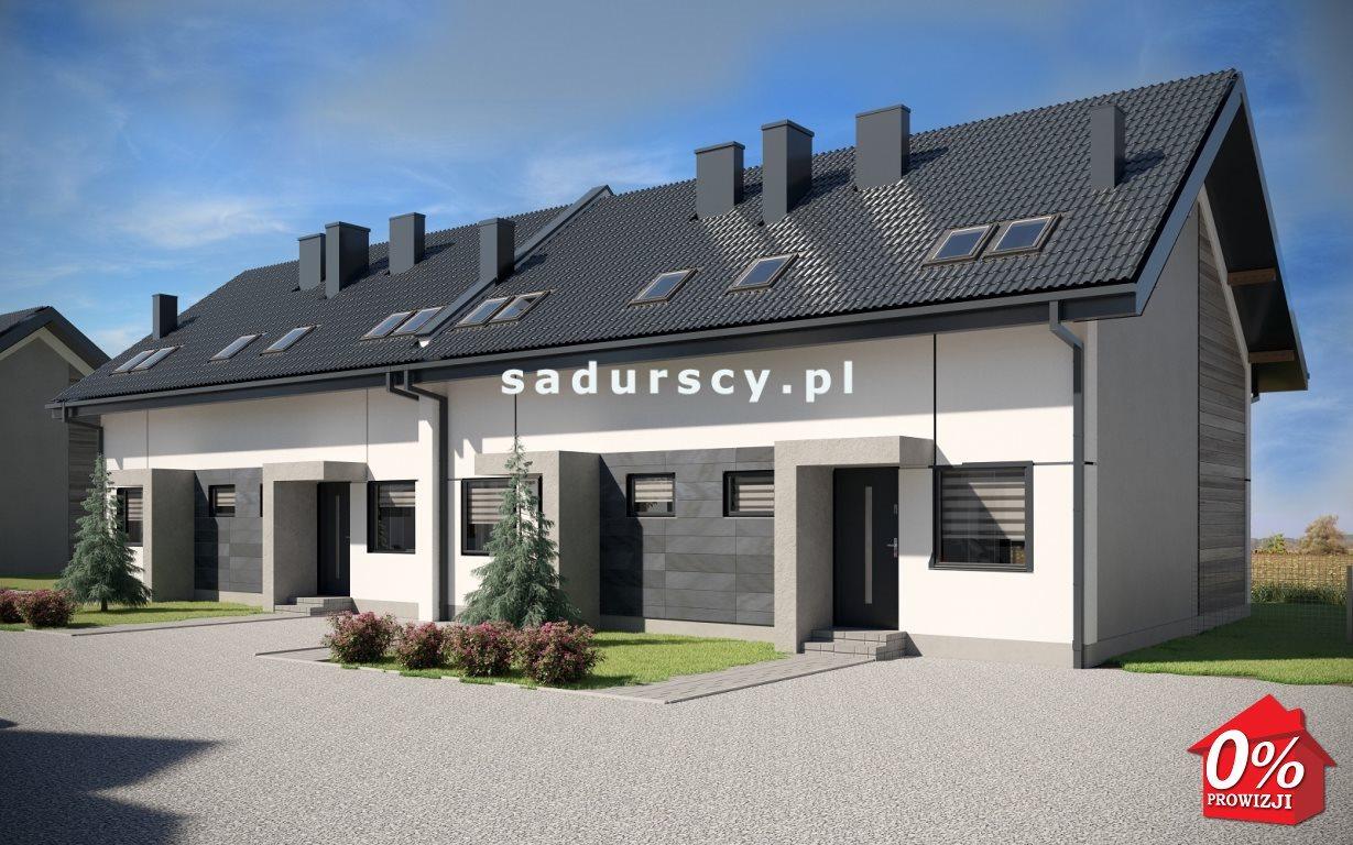 Dom na sprzedaż Wielka Wieś, Modlniczka, Modlniczka, Dworska - okolice  86m2 Foto 7