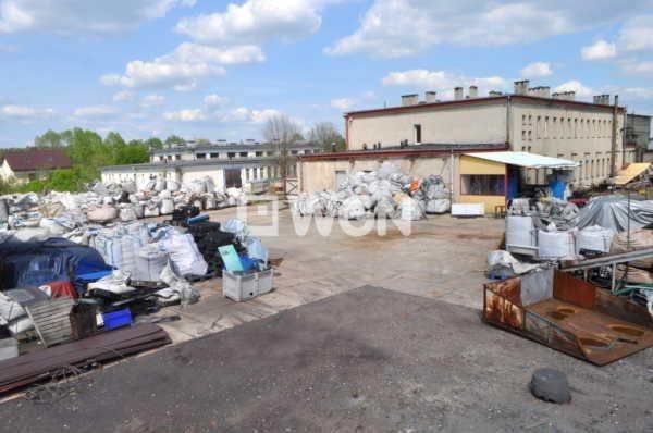 Lokal użytkowy na sprzedaż Łojki, okolice Częstochowy  1100m2 Foto 7