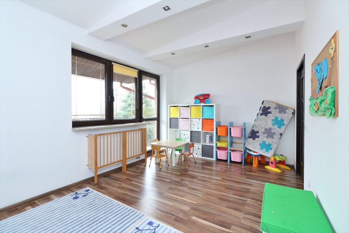 Dom na sprzedaż Warszawa, Targówek Zacisze  220m2 Foto 1
