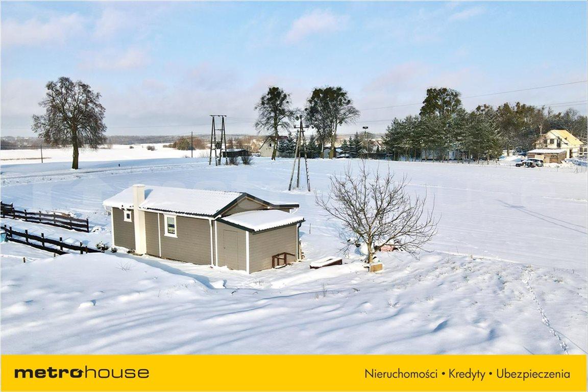 Dom na sprzedaż Mątyki, Iława  45m2 Foto 2