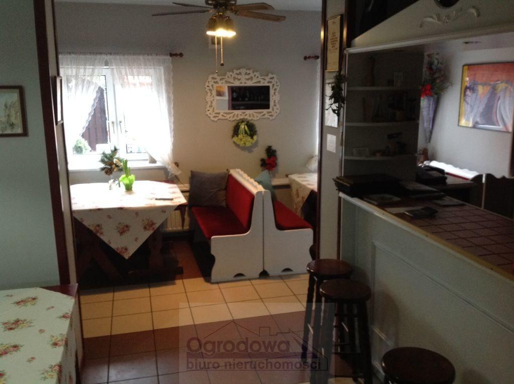Dom na wynajem Laski  280m2 Foto 6