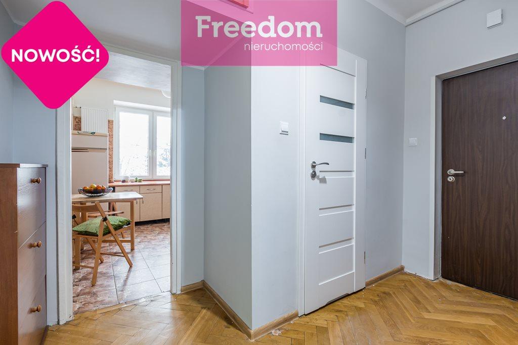 Mieszkanie dwupokojowe na sprzedaż Warszawa, Mokotów, Służewiec, Obrzeżna  50m2 Foto 11