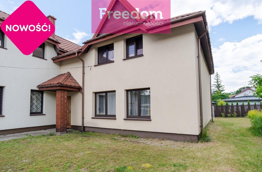 Dom na sprzedaż Warszawa, Wesoła, 1 Praskiego Pułku WP  322m2 Foto 3