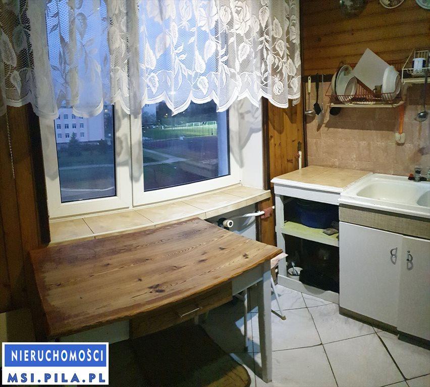 Mieszkanie czteropokojowe  na sprzedaż Wałcz, Osiedle Dolne Miasto  69m2 Foto 1