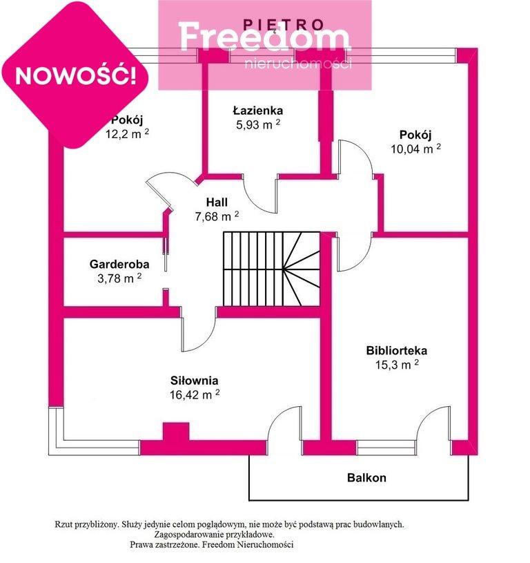 Dom na sprzedaż Nadma, Kozia Góra  220m2 Foto 9