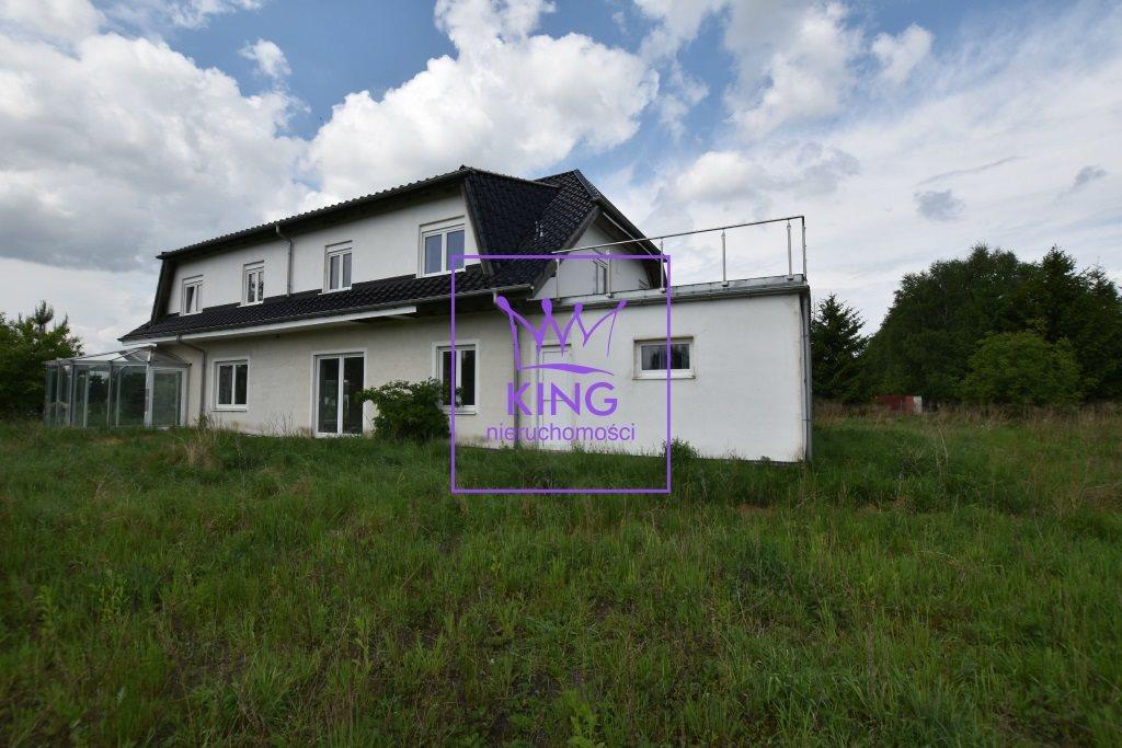 Dom na sprzedaż Sławoszewo  364m2 Foto 7