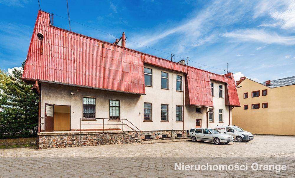 Lokal użytkowy na sprzedaż Zblewo  914m2 Foto 4