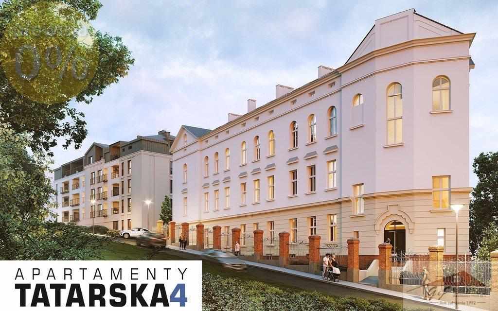 Mieszkanie czteropokojowe  na sprzedaż Przemyśl, Tatarska  63m2 Foto 1