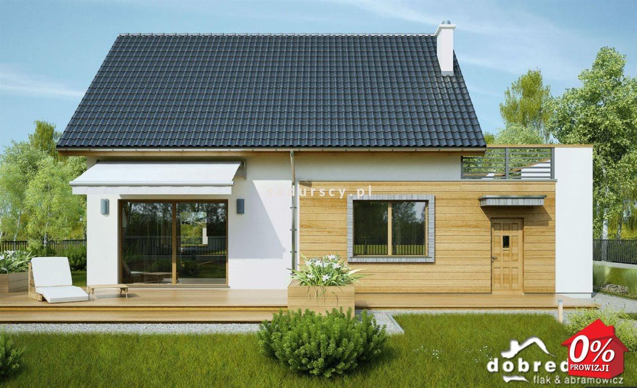 Dom na sprzedaż Mogilany, Libertów, Jana Pawła II - okolice  132m2 Foto 5