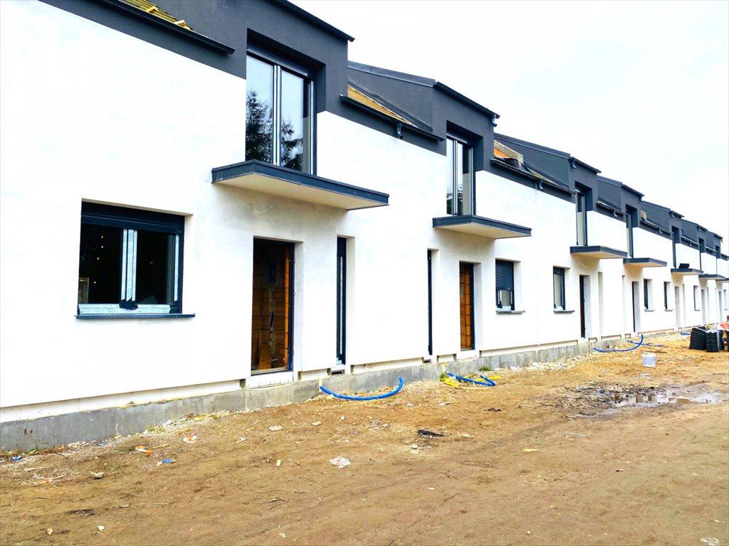 Dom na sprzedaż Baranowo  102m2 Foto 7