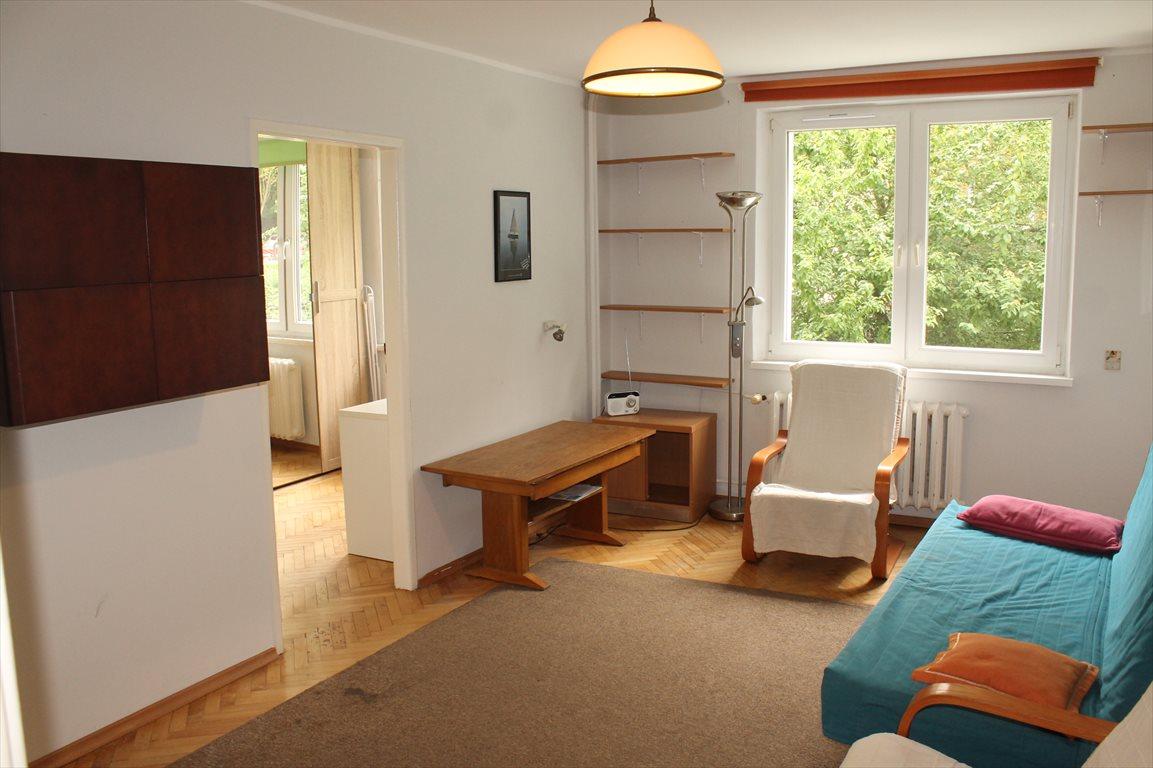 Mieszkanie dwupokojowe na wynajem Sopot, Przylesie, 23 Marca  38m2 Foto 2