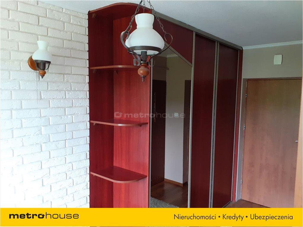 Mieszkanie dwupokojowe na sprzedaż Lesko, Lesko, Moniuszki  54m2 Foto 6