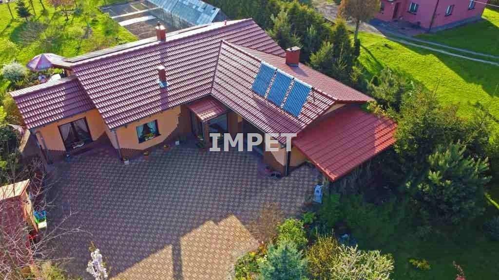 Dom na sprzedaż Mała Wieś Dolna  165m2 Foto 2