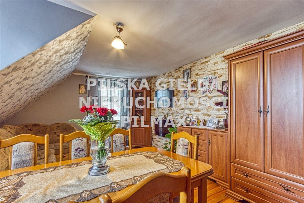 Mieszkanie trzypokojowe na sprzedaż Piła, Śródmieście  65m2 Foto 2