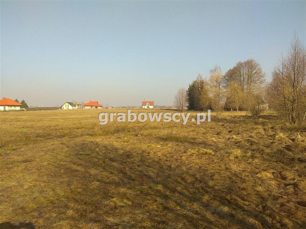 Działka budowlana na sprzedaż Białystok, Dojlidy Górne  1540m2 Foto 1