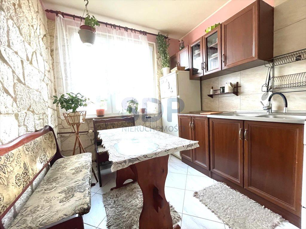 Mieszkanie trzypokojowe na sprzedaż Wrocław, Krzyki, Gaj, Jabłeczna  63m2 Foto 6