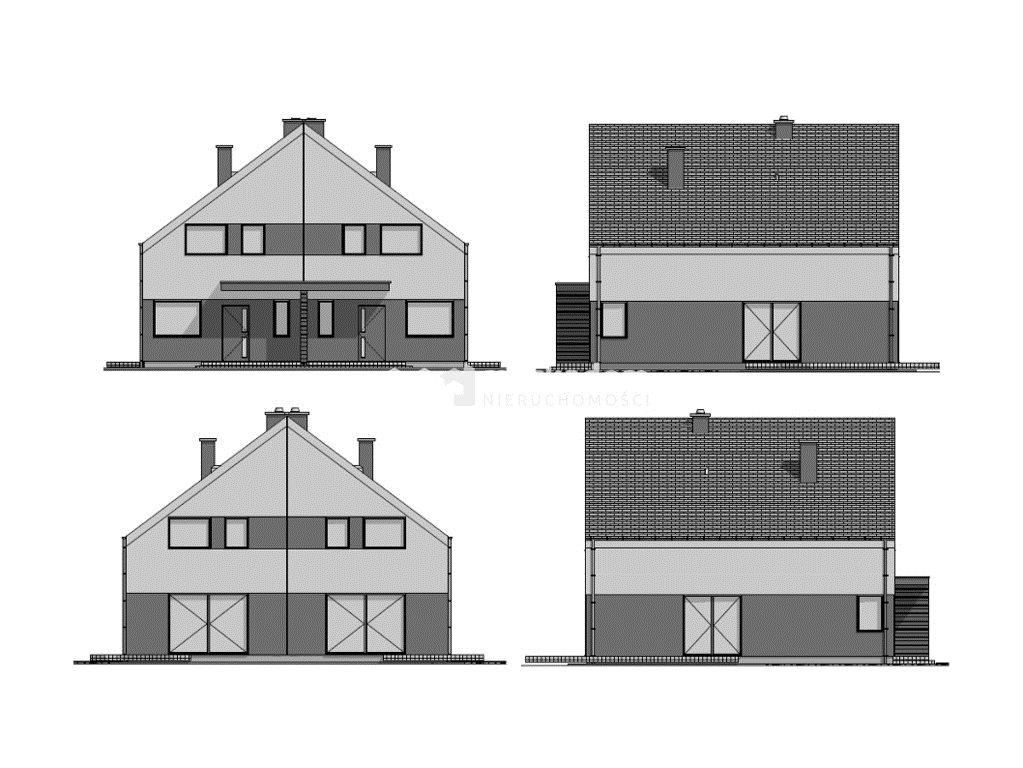 Dom na sprzedaż Krzyszkowo  106m2 Foto 2