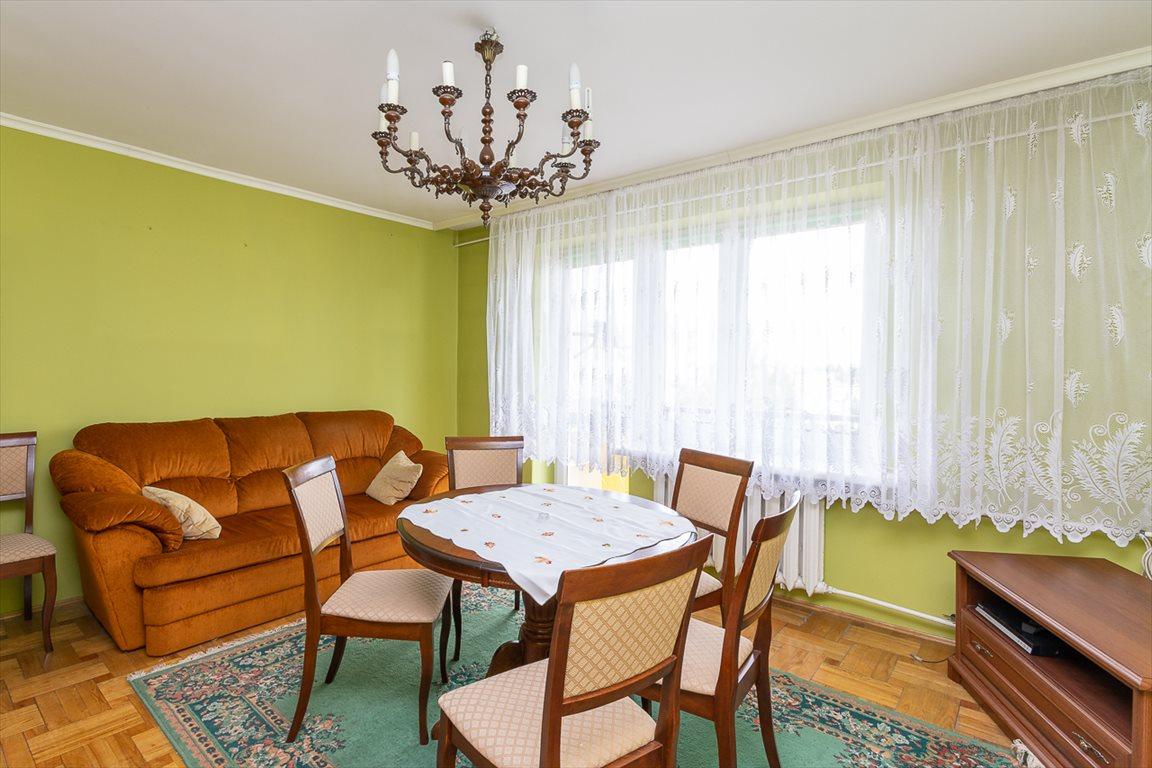 Mieszkanie trzypokojowe na sprzedaż Przemyśl  65m2 Foto 1