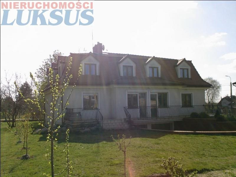 Dom na sprzedaż Piaseczno, Zalesie Dolne  516m2 Foto 5