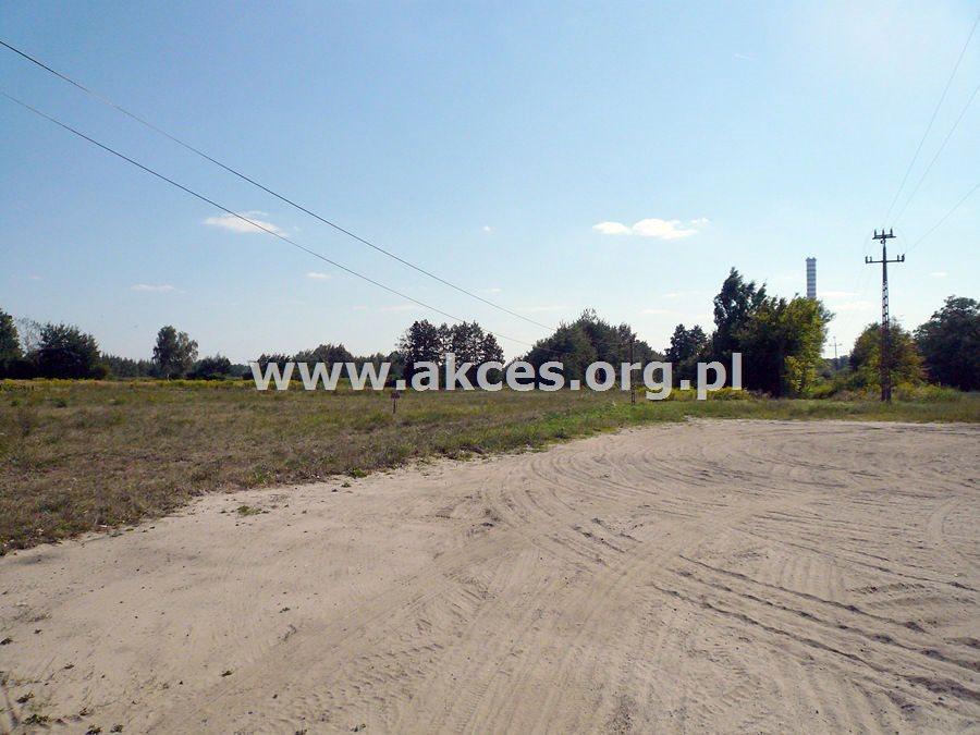 Działka budowlana na sprzedaż Domaniewek  1500m2 Foto 1