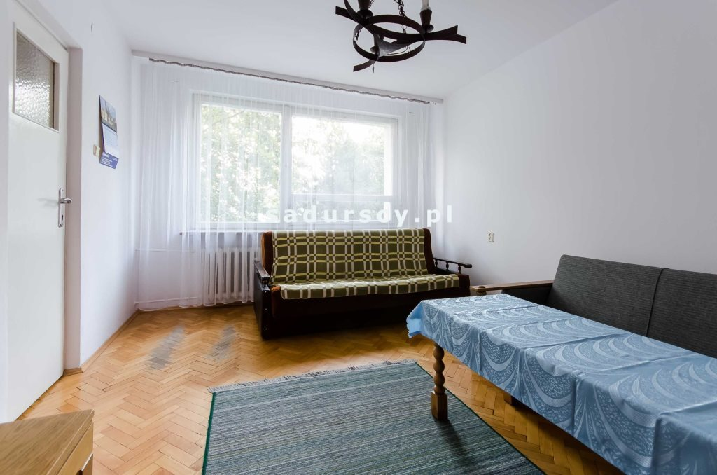 Mieszkanie dwupokojowe na wynajem Kraków, Prądnik Czerwony, Olsza, Młyńska  55m2 Foto 4