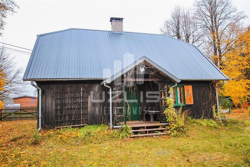 Dom na sprzedaż Radogoszcz, Jezioro, Las, Tereny rekreacyjne, Brak  70m2 Foto 1