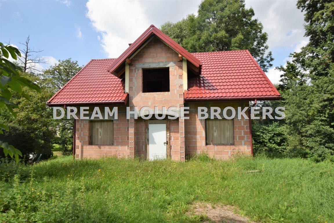 Dom na sprzedaż Rzeszów, Zalesie  155m2 Foto 1