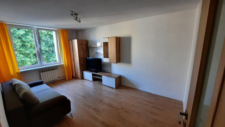 Mieszkanie trzypokojowe na wynajem Warszawa, Mokotów, Dolny Mokotów, Konduktorska 1A  43m2 Foto 2