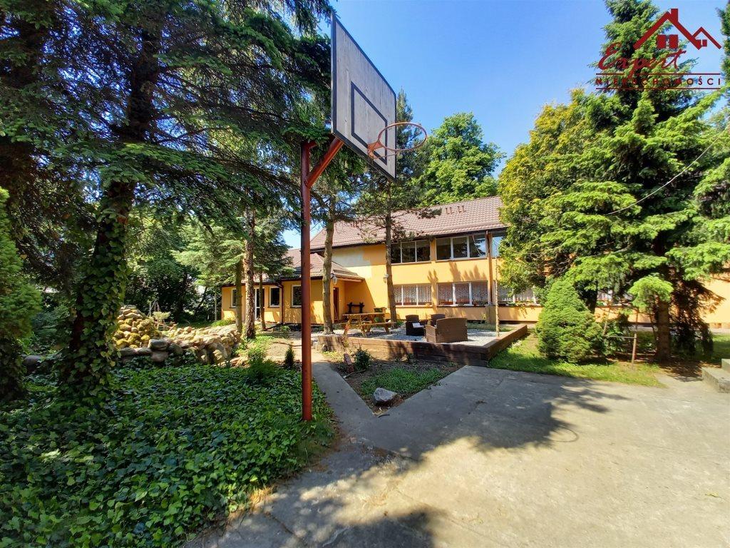 Lokal użytkowy na sprzedaż Nowa Wieś  641m2 Foto 3
