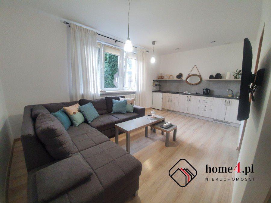 Mieszkanie dwupokojowe na sprzedaż Gdynia, Działki Leśne, Wolności  35m2 Foto 1