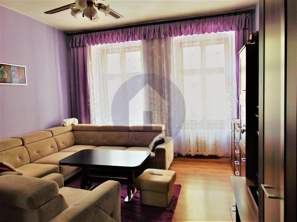 Mieszkanie czteropokojowe  na sprzedaż Świdnica  100m2 Foto 2