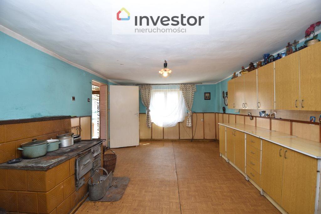 Dom na sprzedaż Bierutów  70m2 Foto 3