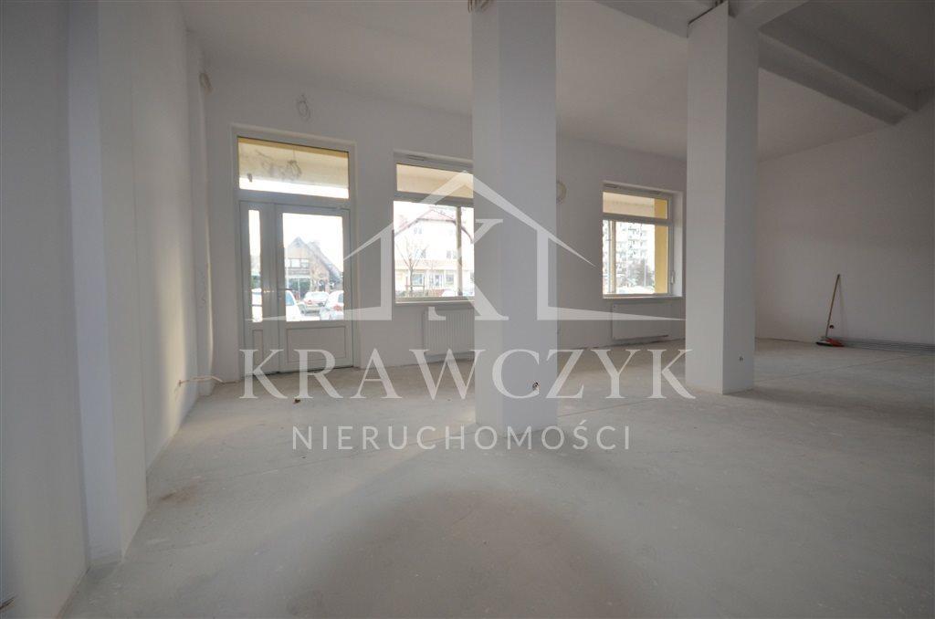 Lokal użytkowy na sprzedaż Szczecin, osiedle Słoneczne  108m2 Foto 3