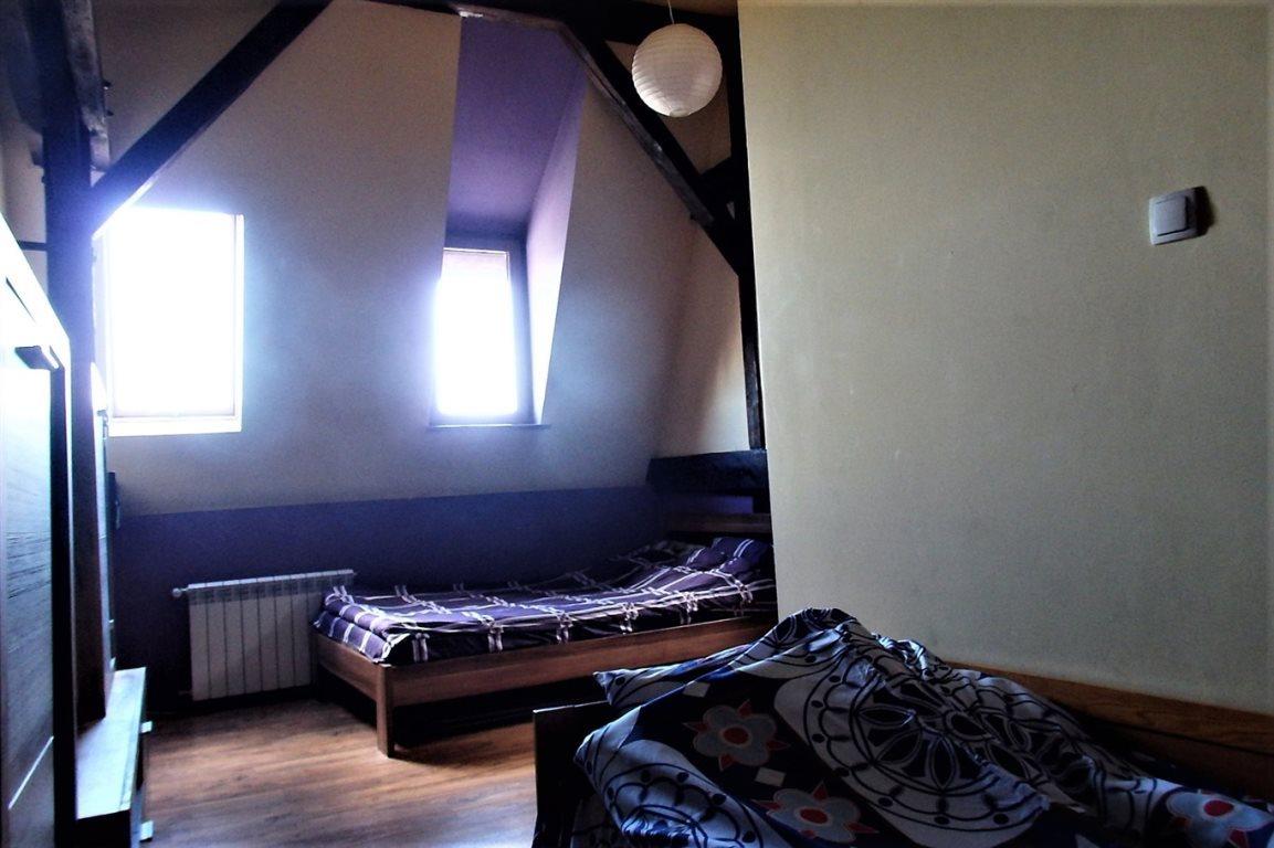 Mieszkanie dwupokojowe na sprzedaż Szczecin, Śródmieście  62m2 Foto 5