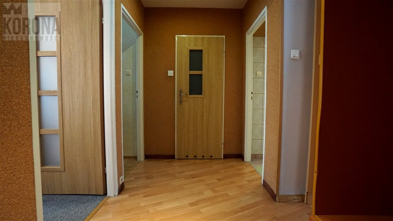 Mieszkanie trzypokojowe na wynajem Białystok, Nowe Miasto  56m2 Foto 8
