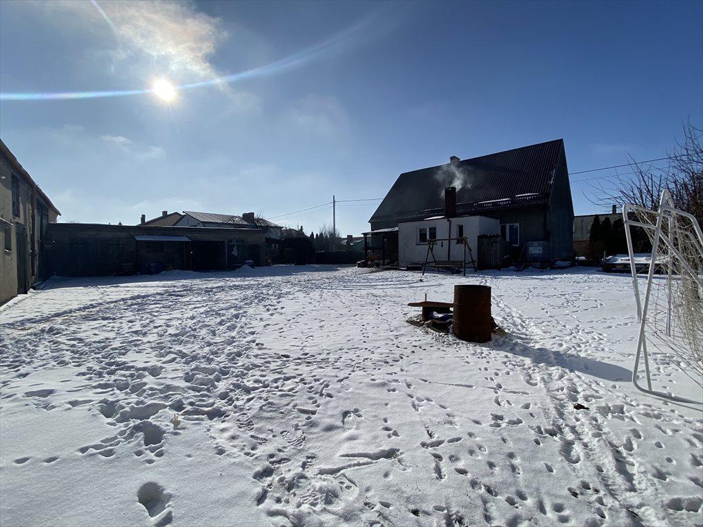 Dom na sprzedaż Nochowo  594m2 Foto 5