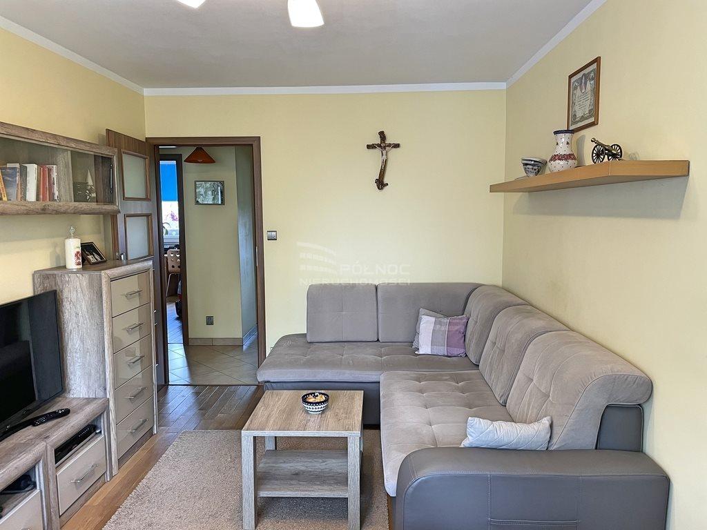 Mieszkanie trzypokojowe na sprzedaż Bolesławiec, Zygmunta Augusta  48m2 Foto 7
