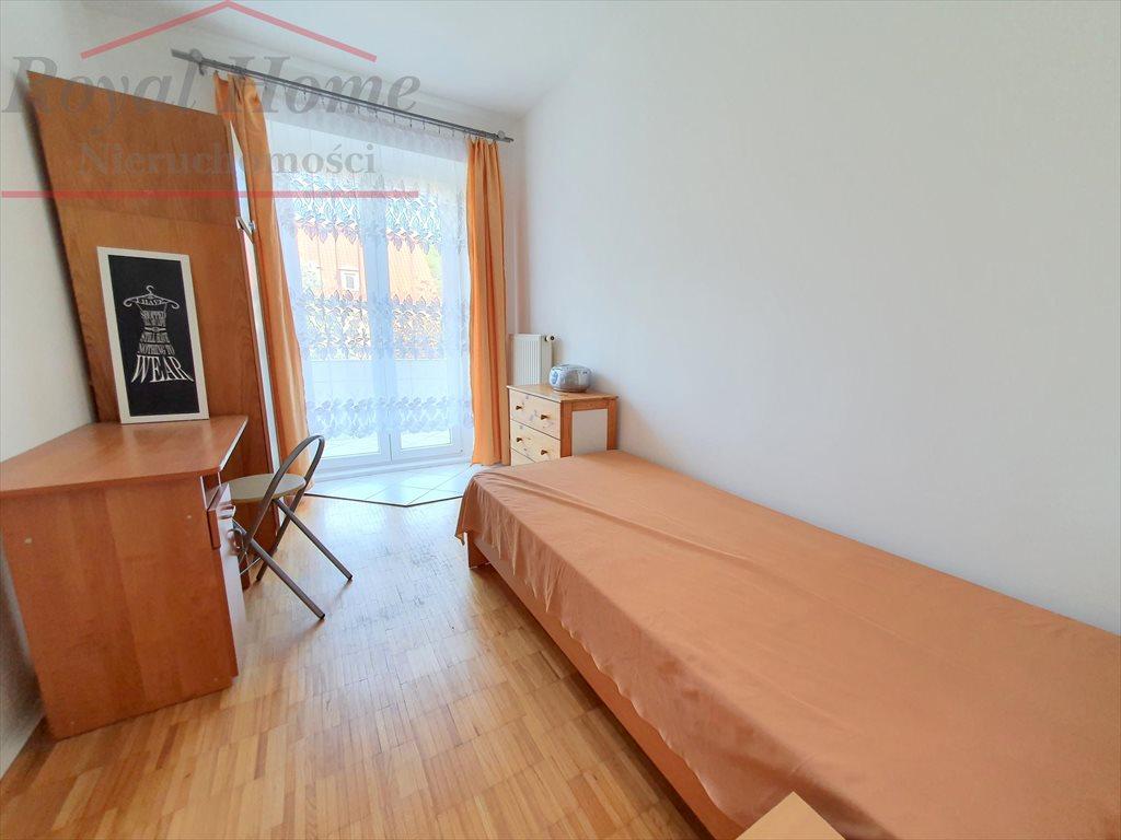 Mieszkanie dwupokojowe na sprzedaż Wrocław, Śródmieście, Biskupin, Kazimierska  48m2 Foto 3