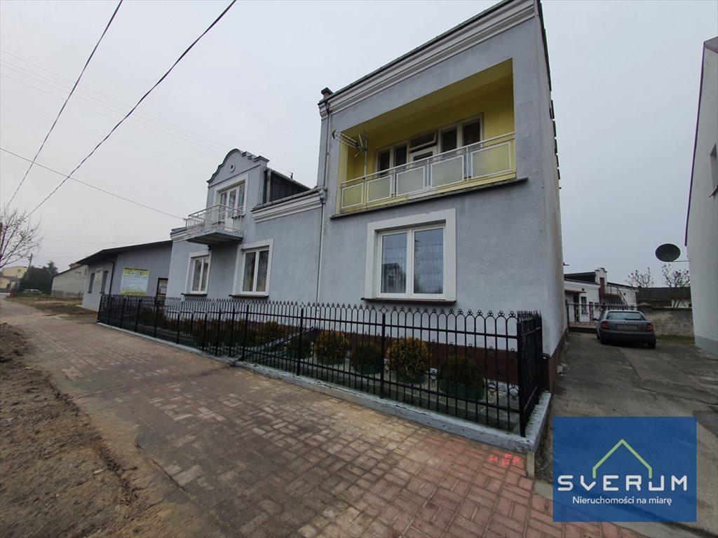 Dom na sprzedaż Szczekociny  192m2 Foto 1