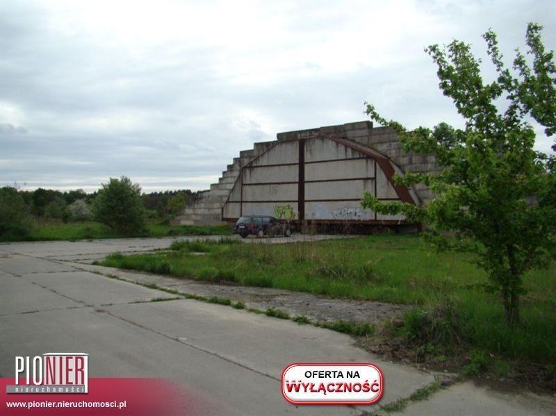 Działka budowlana na sprzedaż Chojna, Chojna  40623m2 Foto 3