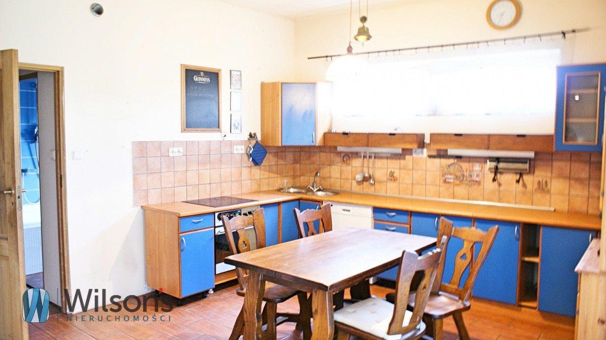 Dom na sprzedaż Kajetany  200m2 Foto 5