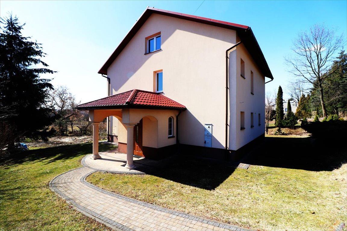 Dom na sprzedaż Racławówka, Boguchwała  200m2 Foto 2